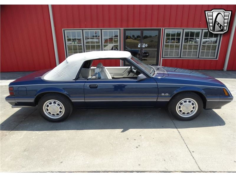 1985 Ford Mustang for sale in for sale on GoCars
