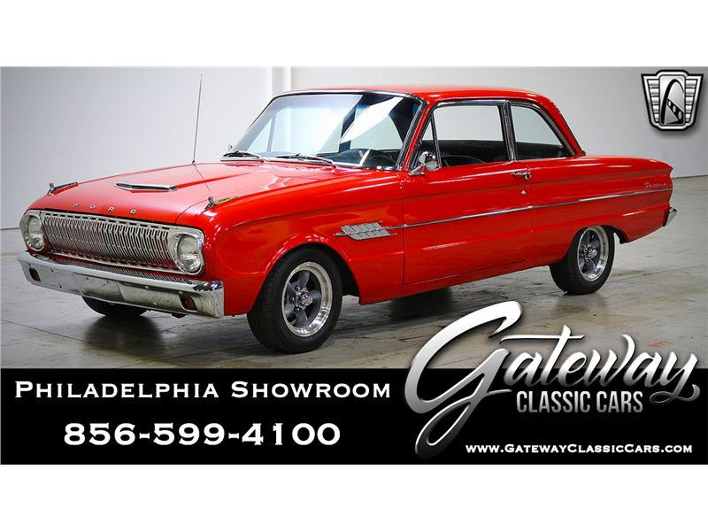 1962 Ford Falcon for sale on GoCars