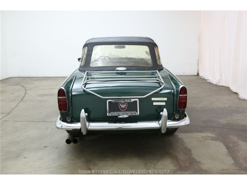 1968 Triumph TR250 for sale in for sale on GoCars