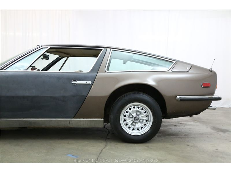 1971 Maserati Indy for sale in for sale on GoCars