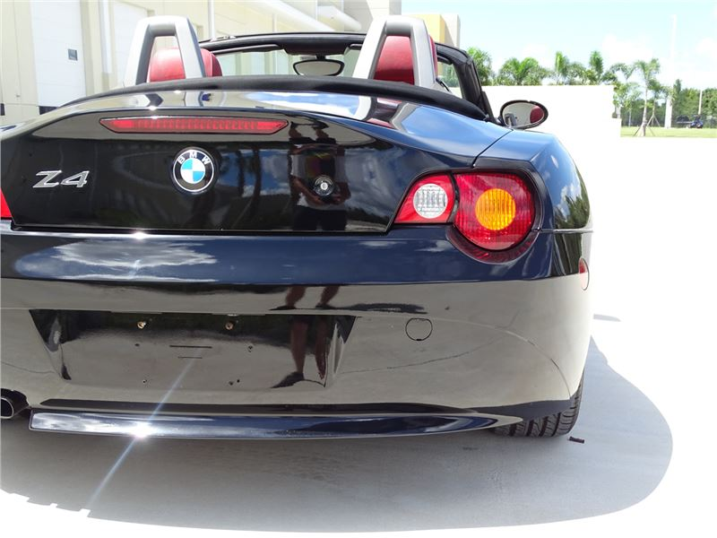 2003 BMW Z4 for sale in for sale on GoCars