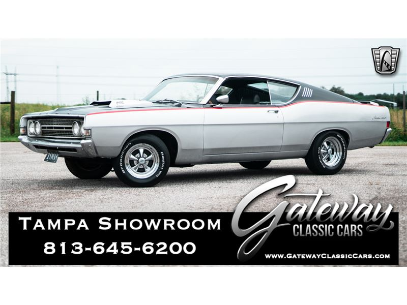 1968 Ford Fairlane for sale on GoCars