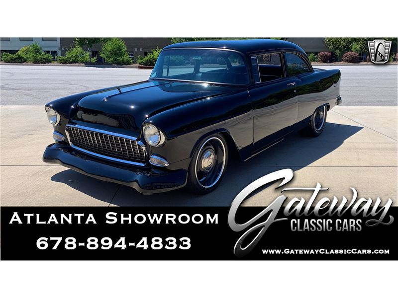 1955 Chevrolet 150 For Sale On Gocars
