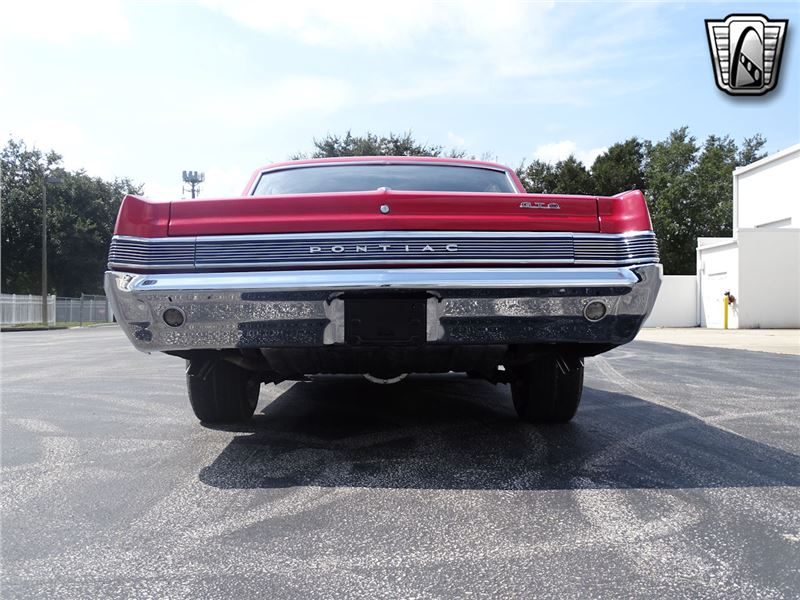 1965 Pontiac GTO for sale in for sale on GoCars