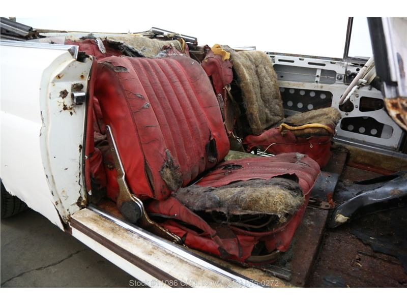 1962 Mercedes-Benz 220SE for sale in for sale on GoCars
