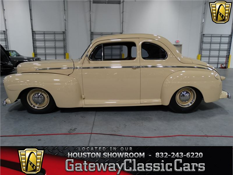 1948 ford coupe for sale gc 9576 gocars. Black Bedroom Furniture Sets. Home Design Ideas