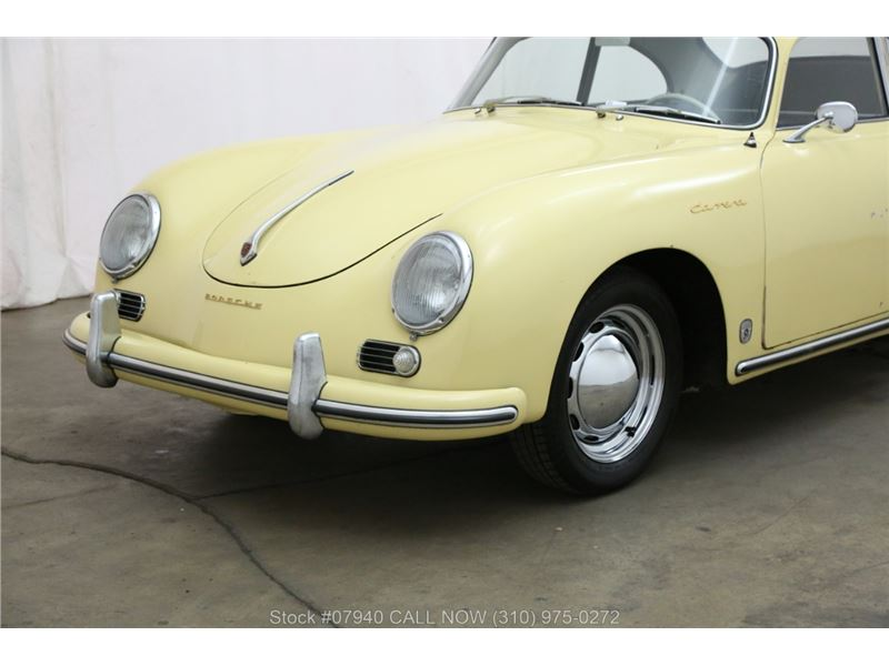 1956 Porsche 356A for sale in for sale on GoCars