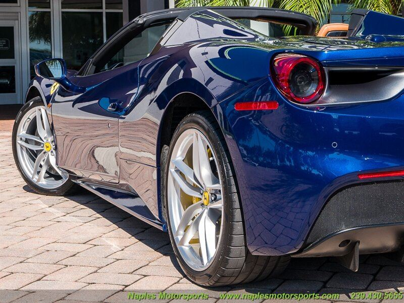 2016 Ferrari 488 Spider for sale in for sale on GoCars