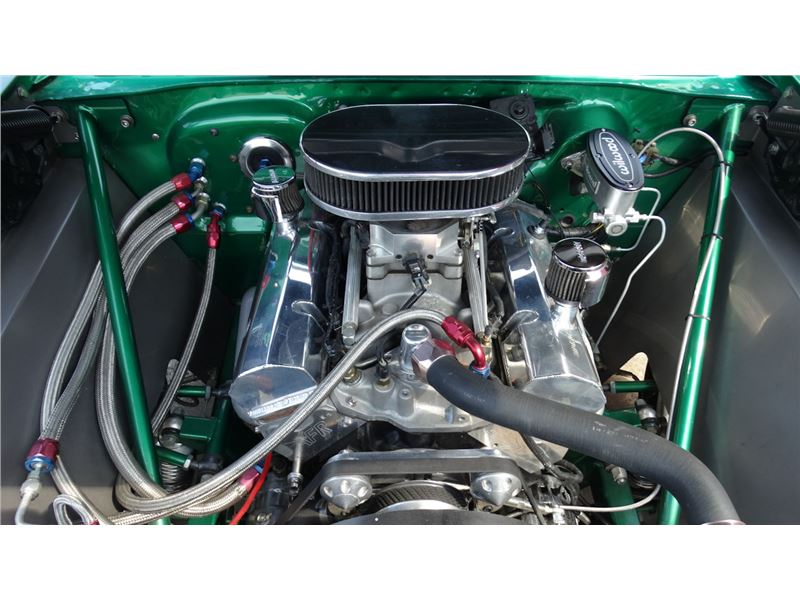 1966 Chevrolet Nova for sale in for sale on GoCars