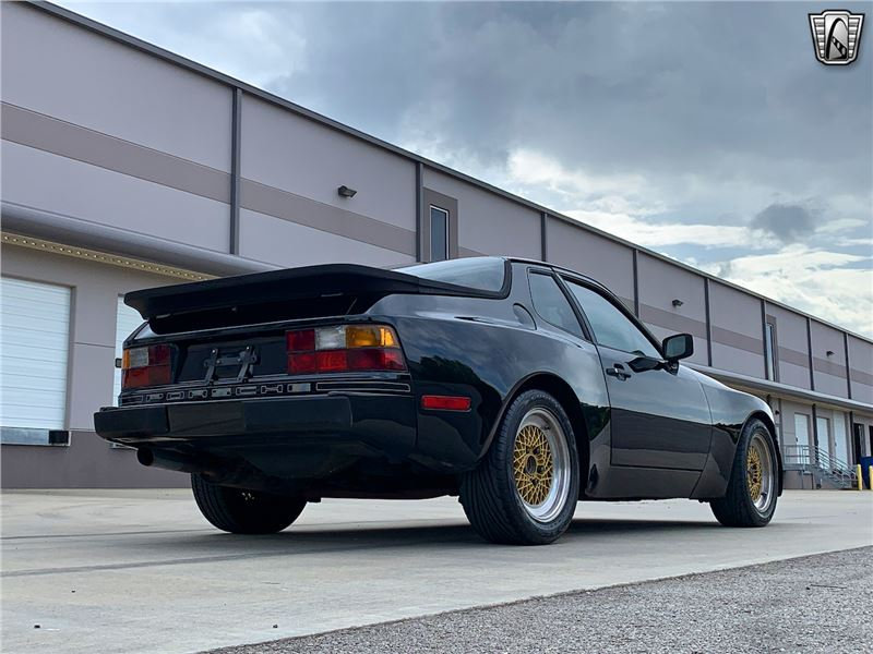 1983 Porsche 944 for sale in for sale on GoCars