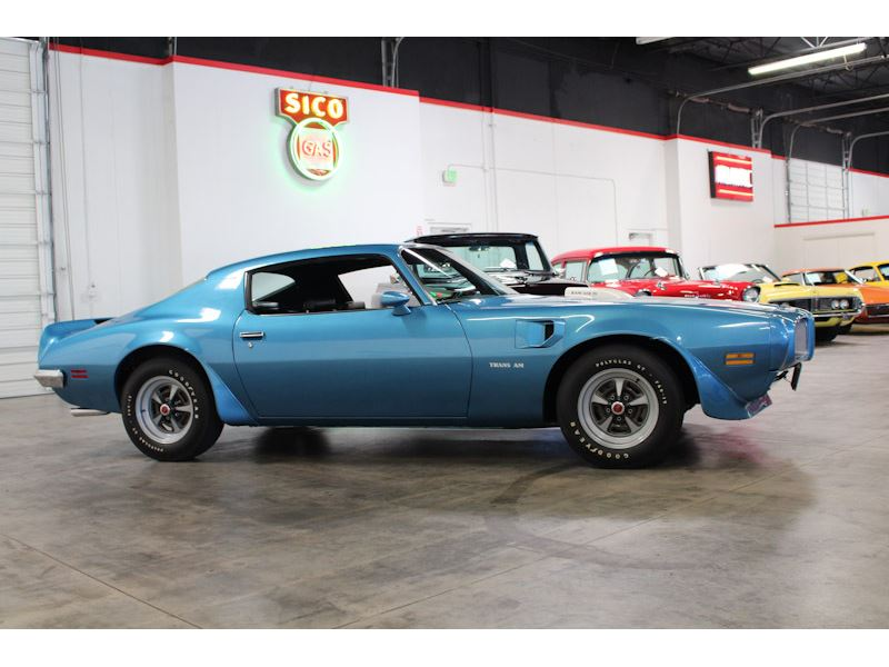 1970 Pontiac Firebird for sale in for sale on GoCars