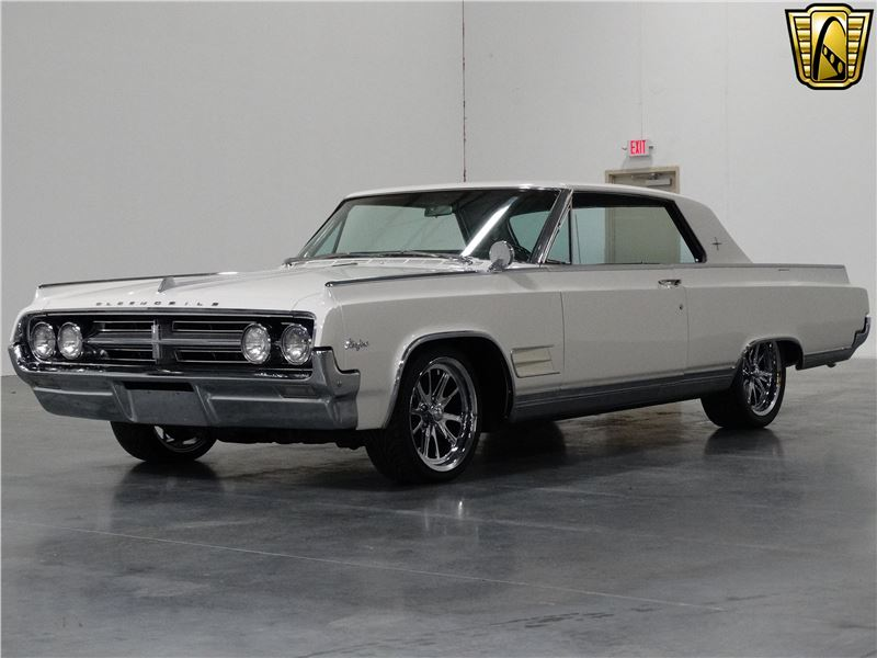 1964 Oldsmobile Starfire for sale on GoCars