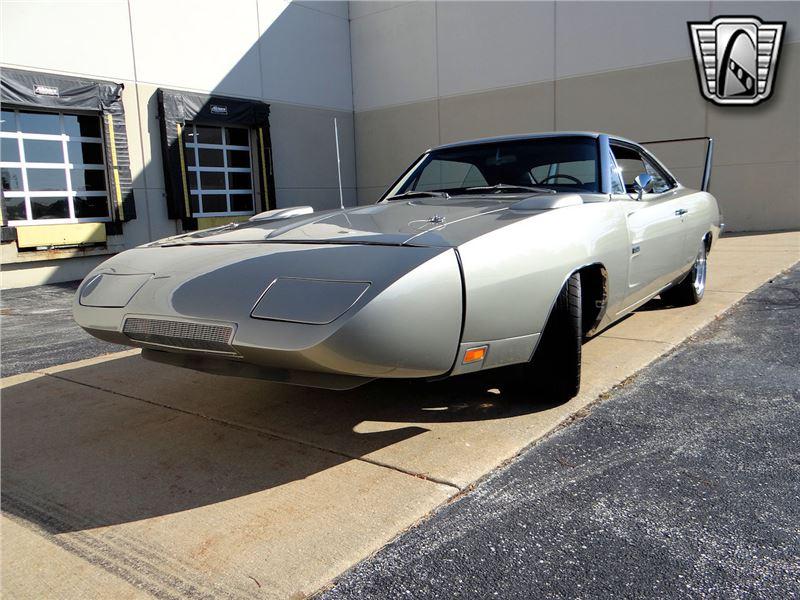 Charger Daytona For Sale >> 1969 Dodge Daytona For Sale On Gocars