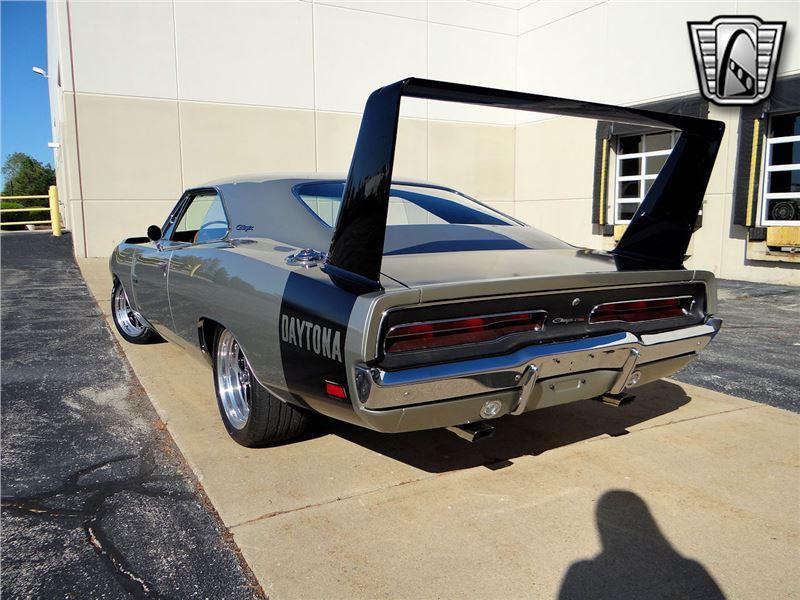 1969 Dodge Daytona for sale in for sale on GoCars