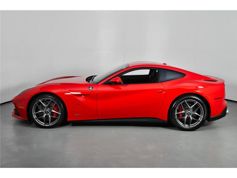 2017 Ferrari F12 Berlinetta for sale in for sale on GoCars