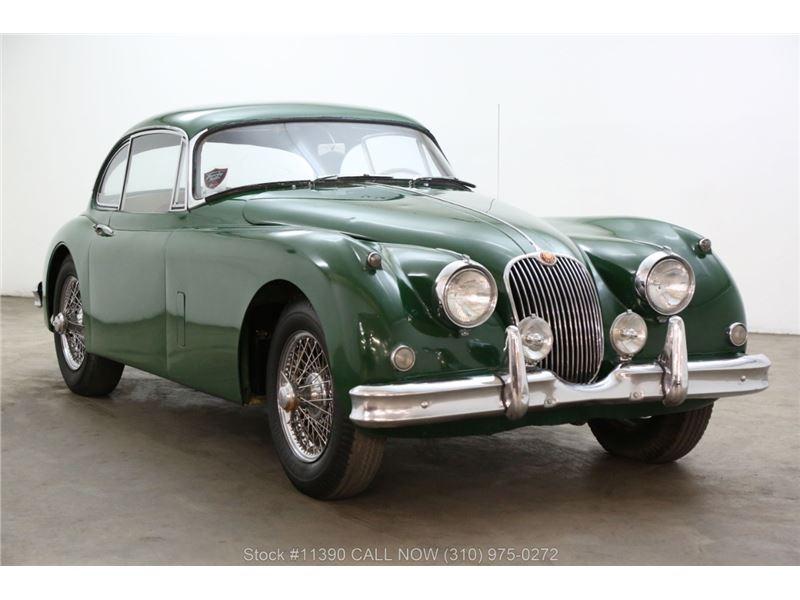 1958 jaguar xk150 for sale gc 44983 gocars gocars
