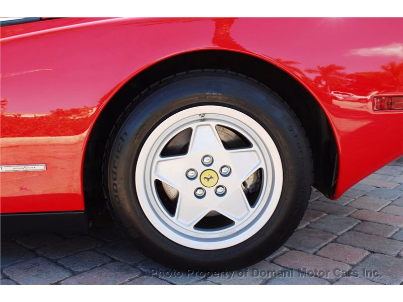 1989 Ferrari Testarossa for sale in for sale on GoCars
