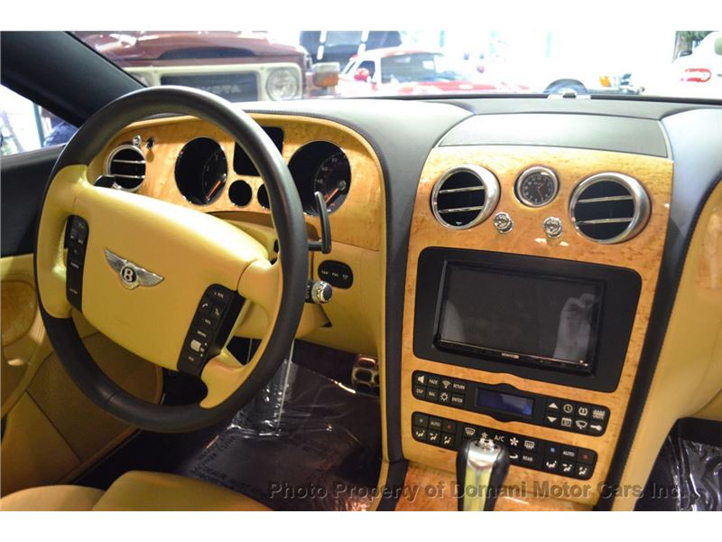 2007 Bentley Continental GT for sale in for sale on GoCars