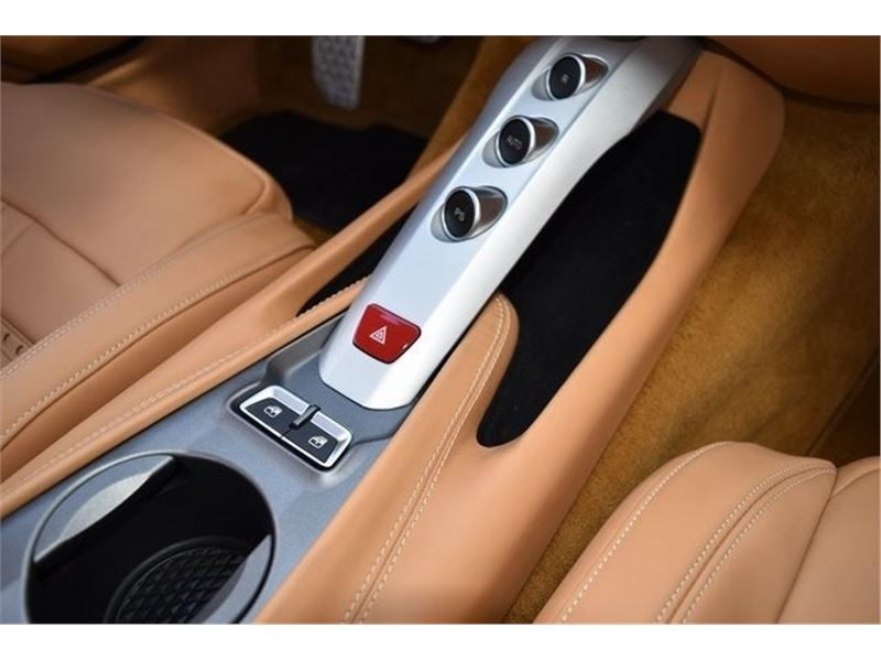 2014 Ferrari F12 for sale in for sale on GoCars