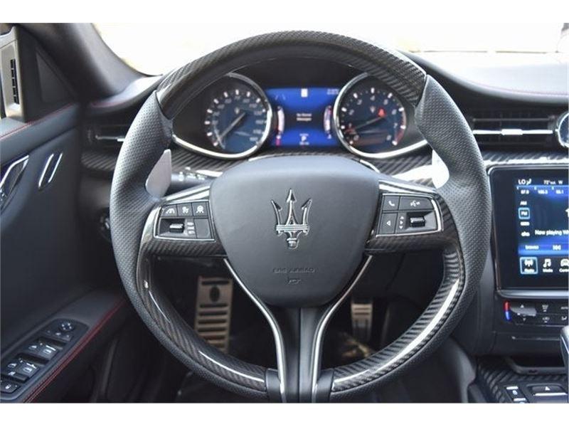 2019 Maserati Quattroporte for sale in for sale on GoCars