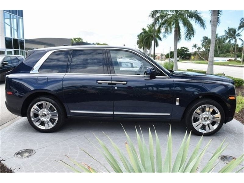 2019 Rolls-Royce Cullinan for sale in for sale on GoCars