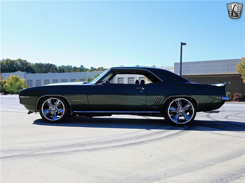 1969 Chevrolet Camaro for sale in for sale on GoCars
