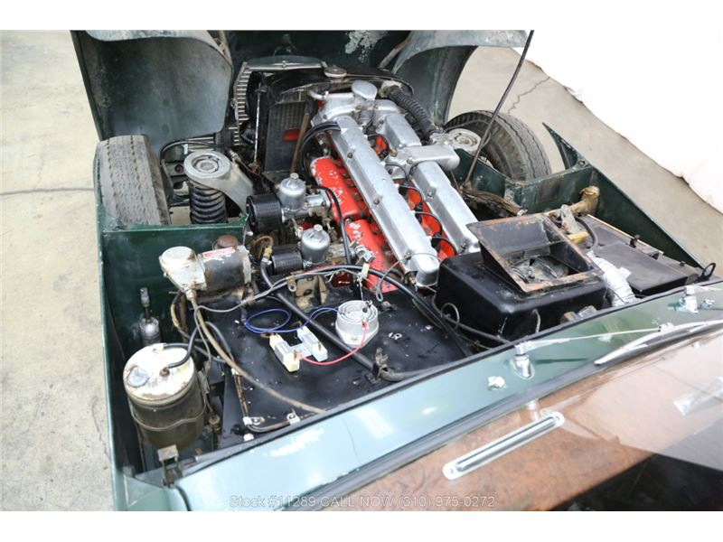 1957 Aston Martin DB2/4 LHD for sale in for sale on GoCars