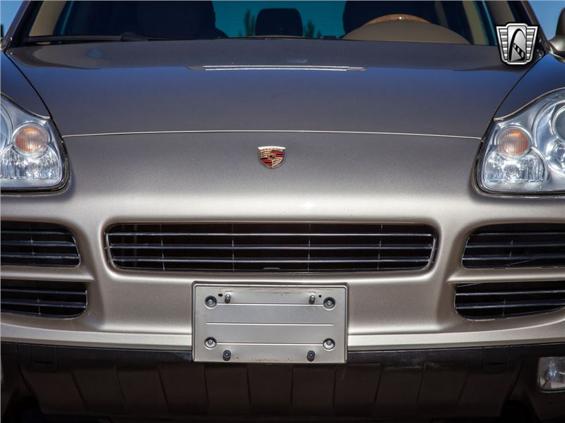 2004 Porsche Cayenne for sale in for sale on GoCars