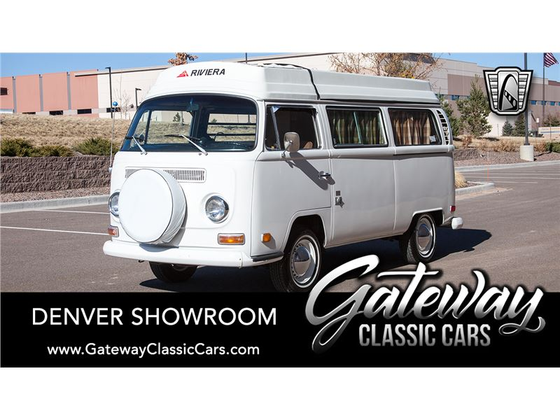 Vw Microbus For Sale >> 1970 Volkswagen Microbus For Sale On Gocars