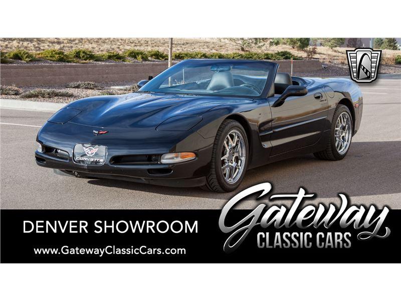 1999 Corvette For Sale >> 1999 Chevrolet Corvette For Sale On Gocars