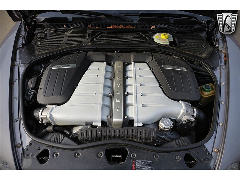2005 Bentley Continental for sale in for sale on GoCars