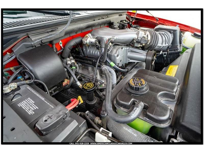 2000 Ford F-150 SVT Lightning for sale in for sale on GoCars