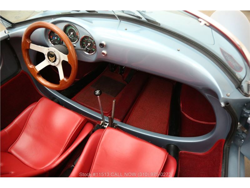 1955 Porsche Beck Spyder Replica for sale in for sale on GoCars