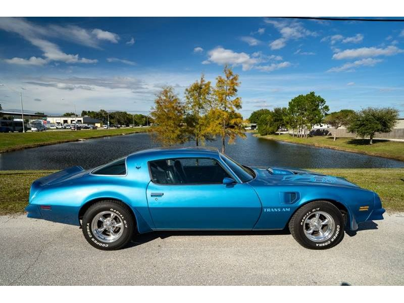 1976 Pontiac Firebird Trans Am for sale in for sale on GoCars