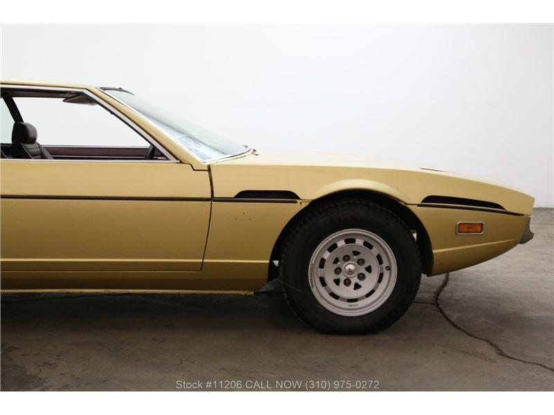 1973 Lamborghini Espada Series III for sale in for sale on GoCars