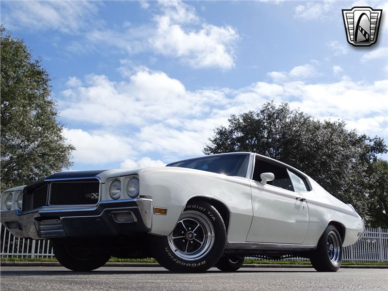 1970 Buick GSX for sale in for sale on GoCars