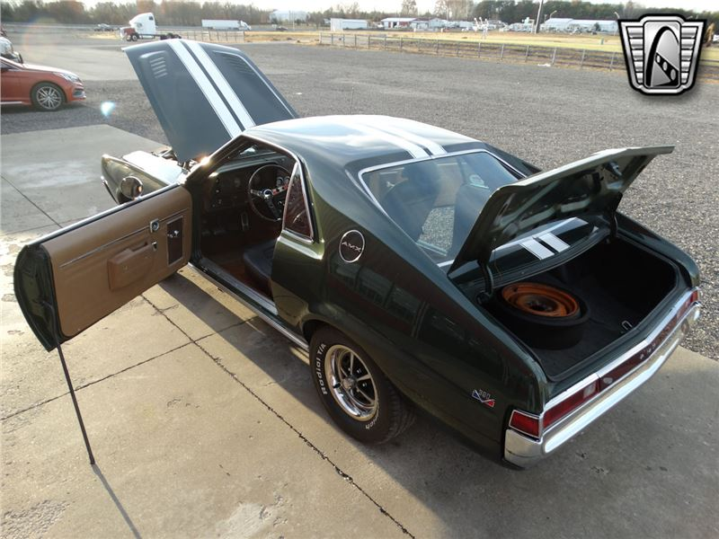 1969 AMC AMX for sale in for sale on GoCars
