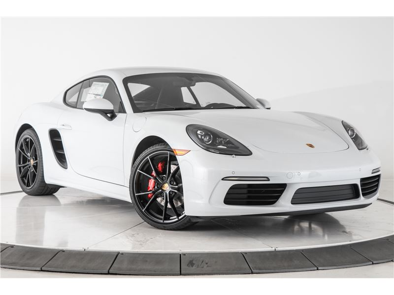 2019 Porsche 718 Cayman for sale in for sale on GoCars