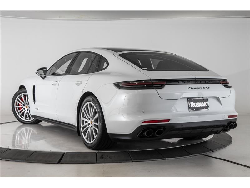 2019 Porsche Panamera for sale in for sale on GoCars