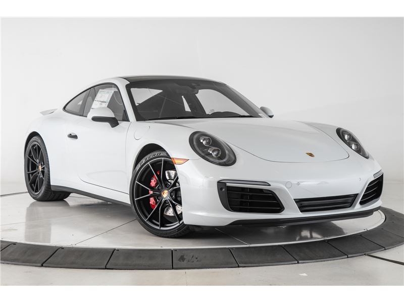 2019 Porsche 911 for sale in for sale on GoCars