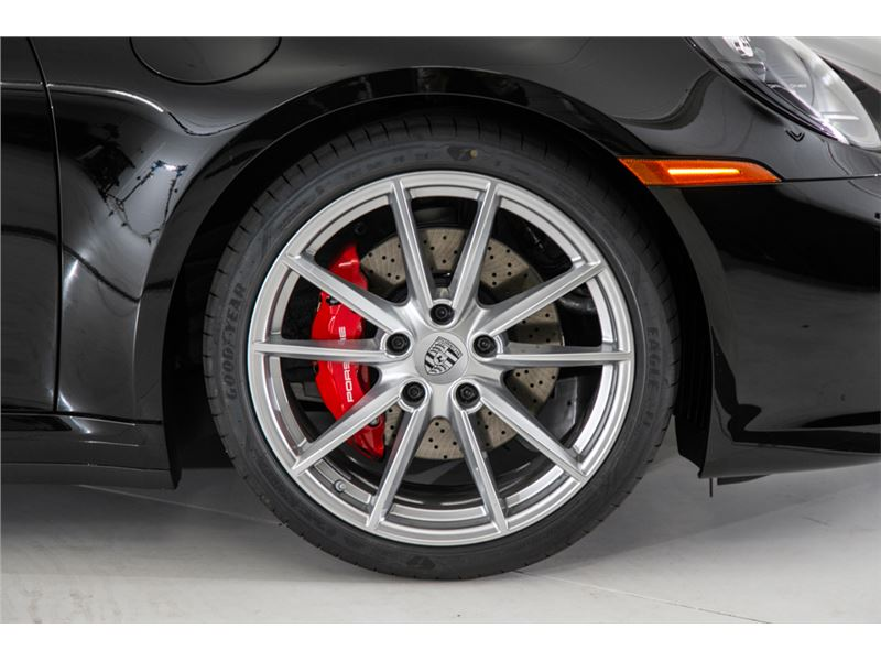 2020 Porsche 911 for sale in for sale on GoCars