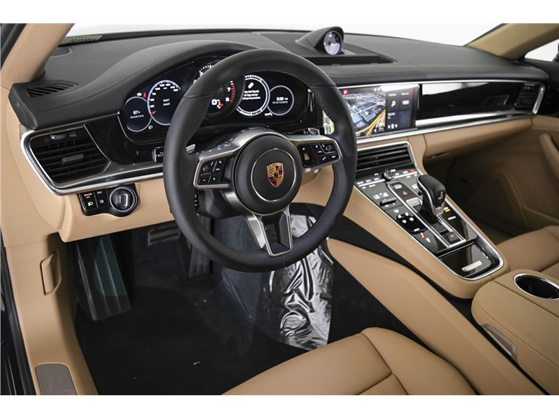 2020 Porsche Panamera for sale in for sale on GoCars