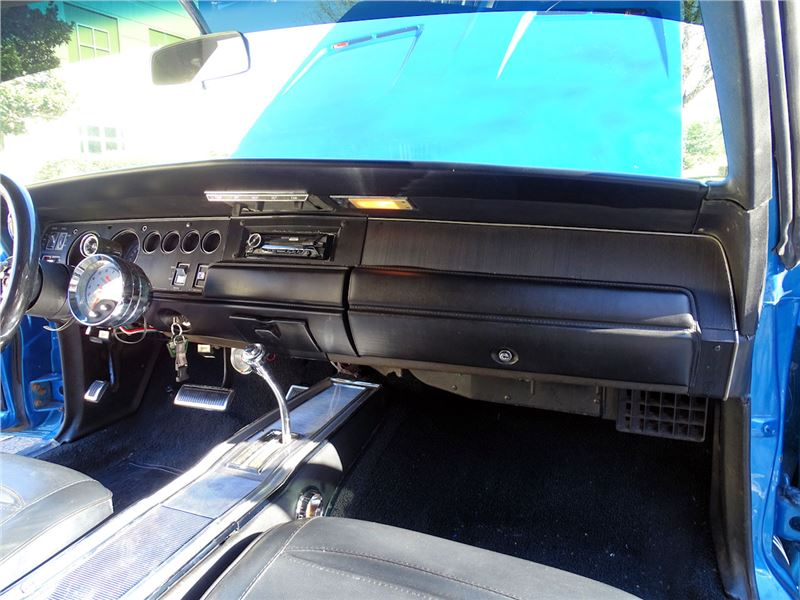 1968 Dodge Charger for sale in for sale on GoCars