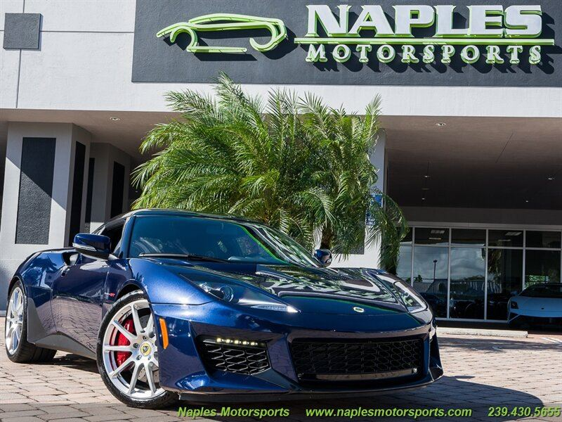 2020 Lotus Evora GT for sale in for sale on GoCars