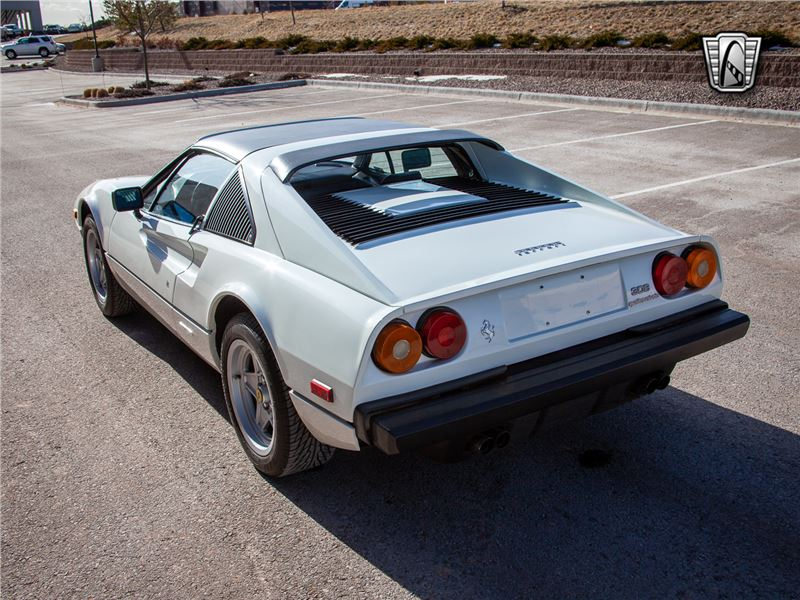 1984 Ferrari 308 for sale in for sale on GoCars