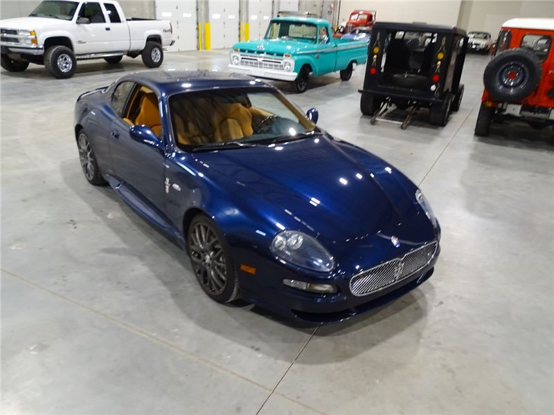 2006 Maserati Gran Sport for sale in for sale on GoCars