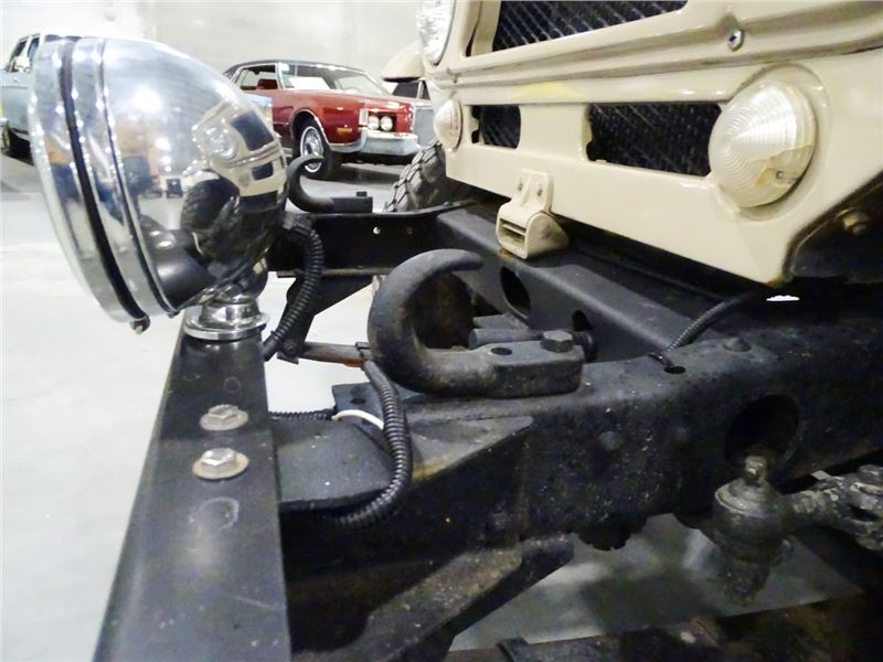1966 Toyota Land Cruiser for sale in for sale on GoCars