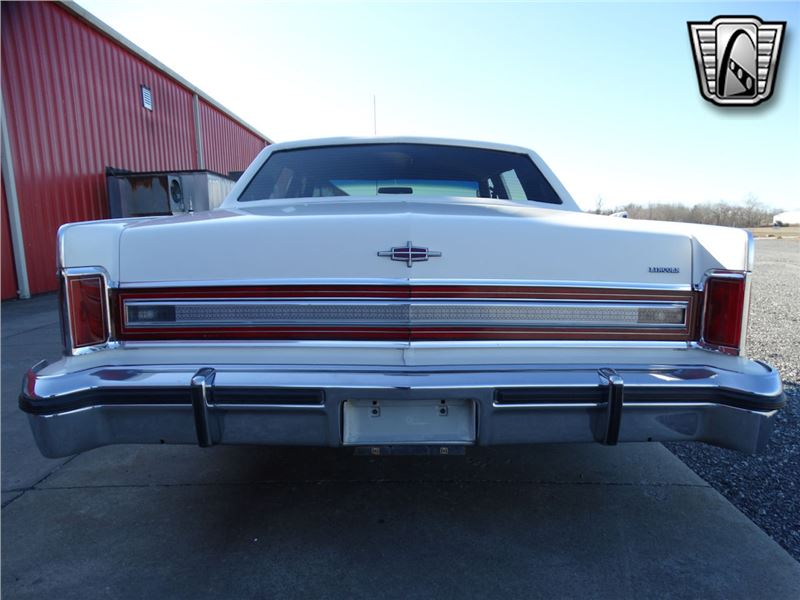 1979 Lincoln Continental for sale in for sale on GoCars
