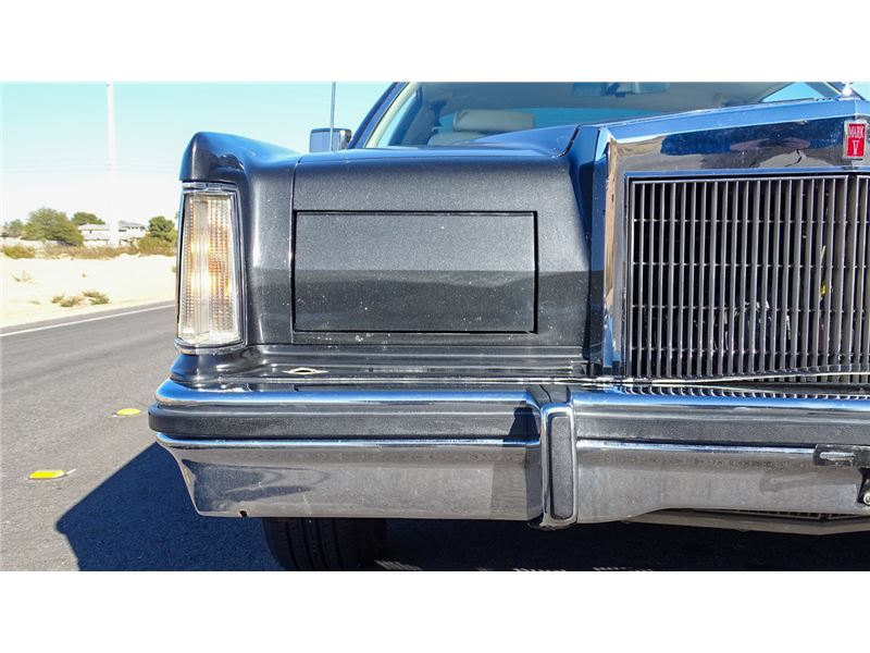 1977 Lincoln Continental for sale in for sale on GoCars