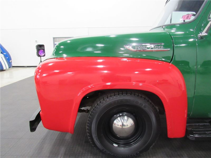 1953 Ford F100 for sale in for sale on GoCars